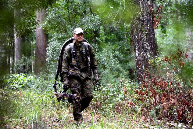 List of New Hunting Gear 2018